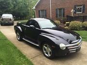 chevrolet ssr Chevrolet SSR Base Convertible 2-Door